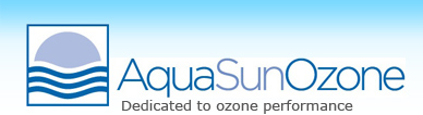 Aqua Sun Ozone - New Website in production