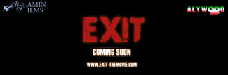 Exit The Movie New Web Experts Website coming soon