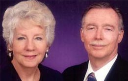 George and Liz Higgins Real Estate Brokers